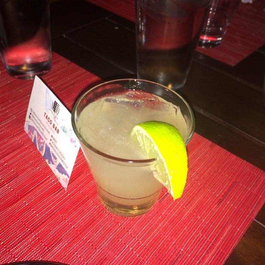 American Social Margarita