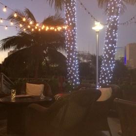 American Social patio North