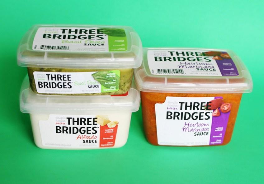 Three Bridges Sauces