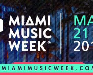 Miami Music Week - Nervous River party