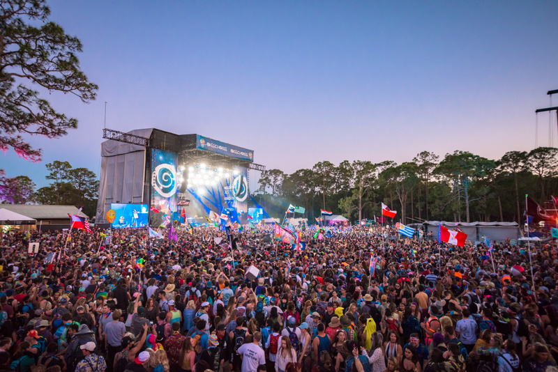 Okeechobee Festival Review