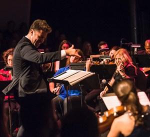 Adrienne Arsht Center - Nu Deco Ensemble