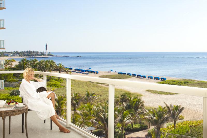 The Ft. Lauderdale Marriott Pompano Beach Resort & Spa