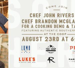 Orlando Foodie Events - The COOP
