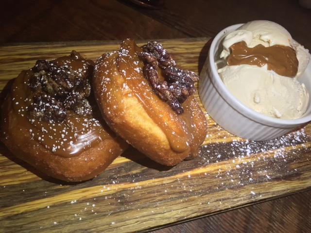 Swine Donut Dessert
