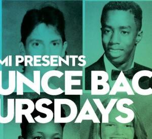 Bounce Back Thursday