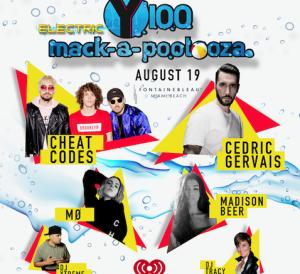 y100 mack-a-poolooza