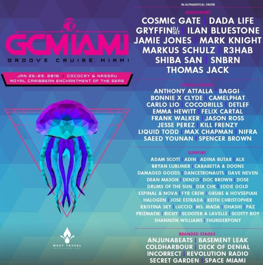 groove cruise phase 2