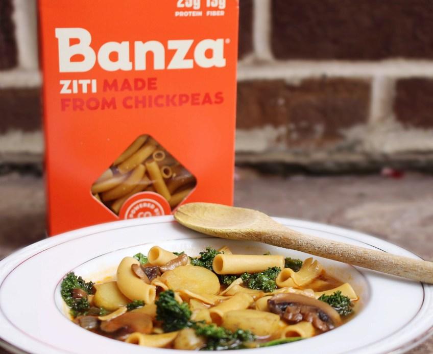 Banza Chickpea Pasta 2