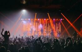 Rufus Du Sol III Points Music Festival 2017