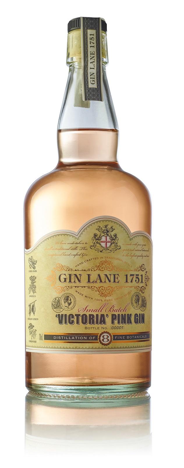 Holiday Booze Guide Gin Lane