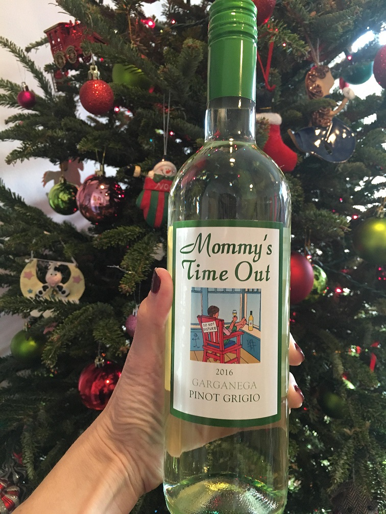 Holiday Booze Guide Mommy's Time Out