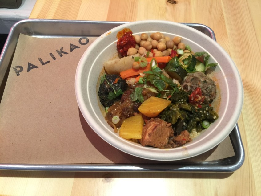 Palikao couscous bowl 4