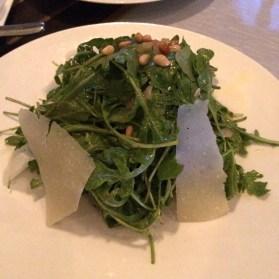 Scarpetta Arugula Salad