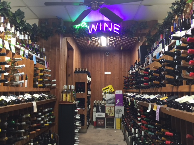 Mickey's Deli Liquor and Wine
