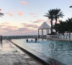 diplomat resort hotel