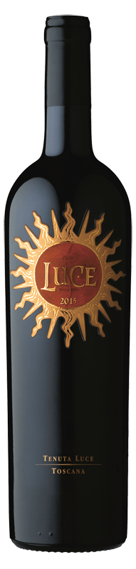 Perfect Mother's Day Luce Wine