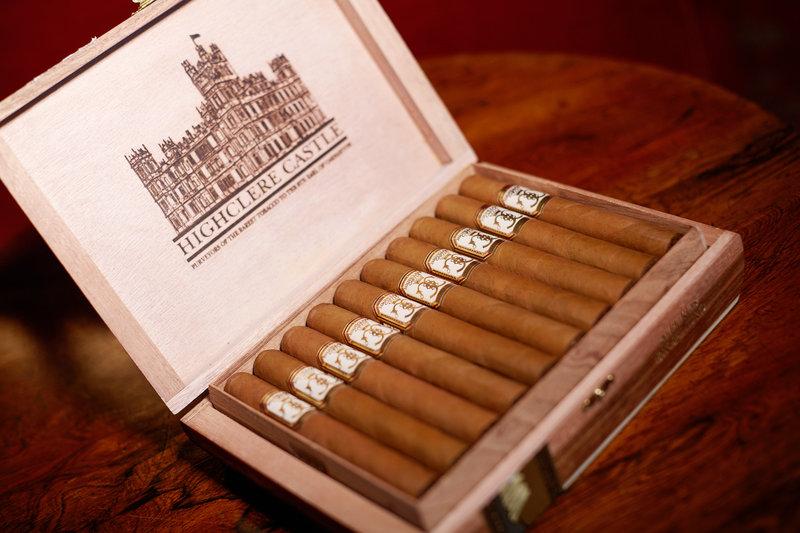 Unique Dad Gift Cigars