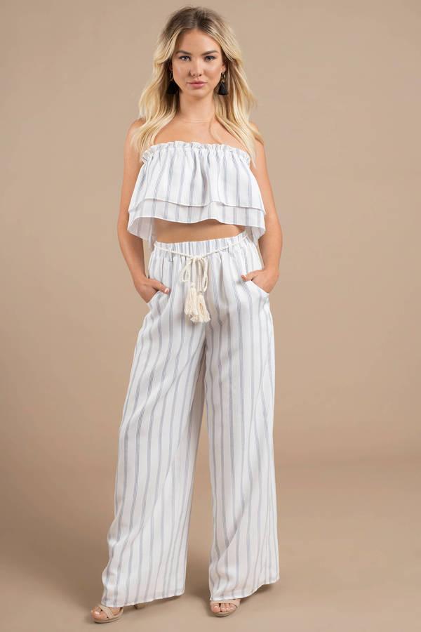 Travel Clothes TOBI Wide Pant