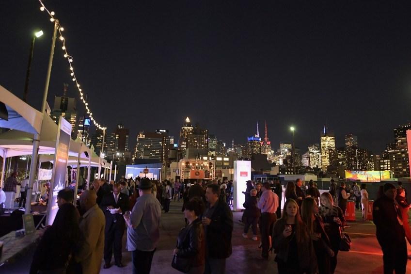NYCWFF Pier 92