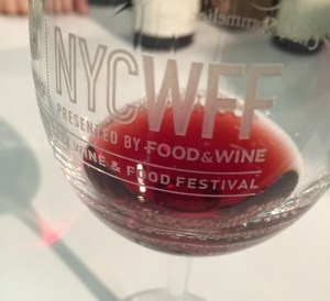 NYCWFF Glass