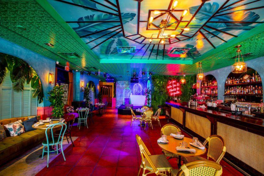 Ofertas de bares y restaurantes de Miami del Cinco de Mayo 2021