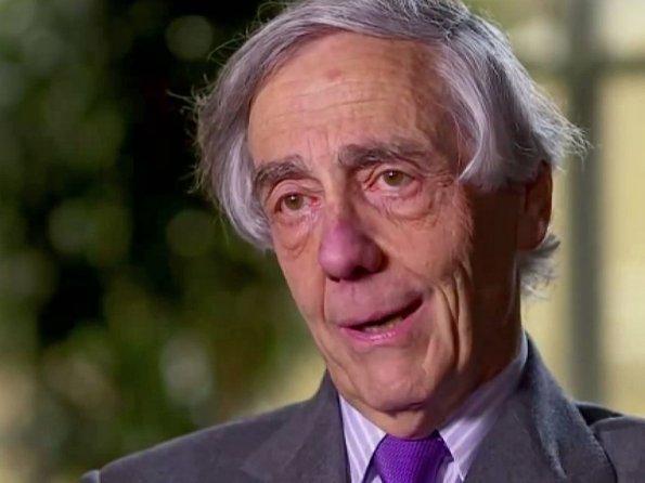 10. George Kaiser