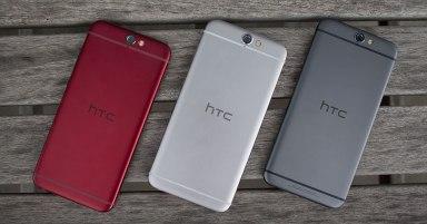 Pametni telefon HTC One A9