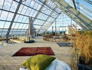 Uppgrenna Naturhus: popolnoma drugačen spa ...