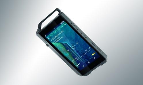 Prenosni predvajalnik Pioneer XDP-100R