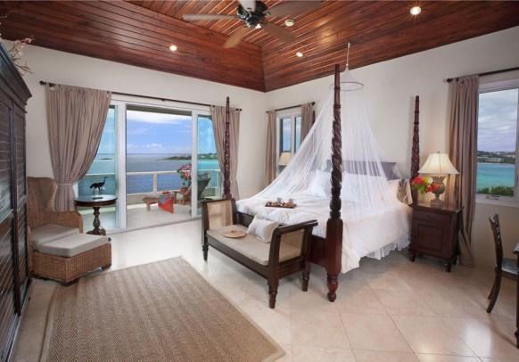 Cabrita Cliff Haus, St. Thomas, Deviški otoki