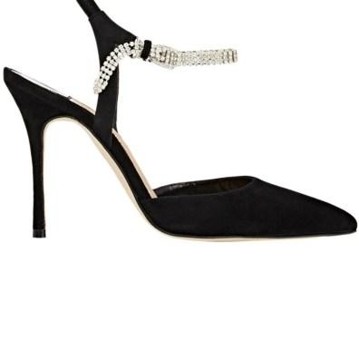 Ekstravagantni čevlji: Manolo Blahnik