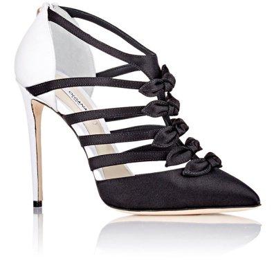 Ekstravagantni čevlji: Olgana