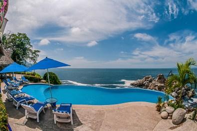 Villa Mia, Puerto Vallarta, Mehika