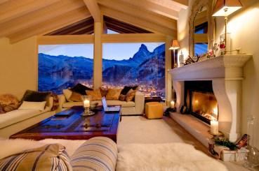 Chalet Grace, Zermatt, Švica