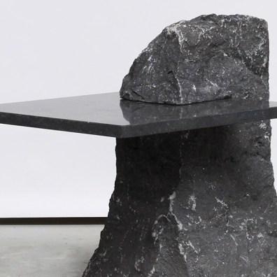 Stranska miza