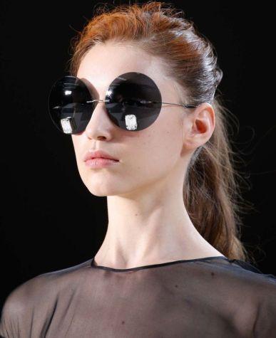 Prevelika očala