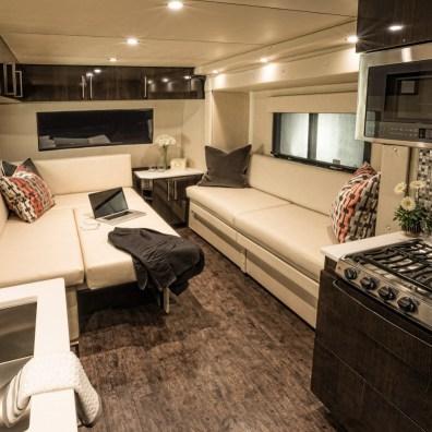 Global Caravan Technologies RV