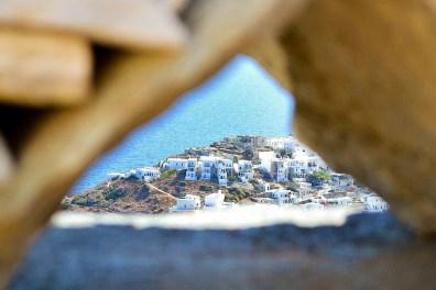 Vila v Grčiji
