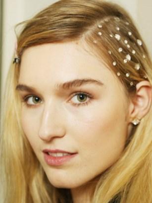 Najlepši make up za pomlad/poletje 2016: Alexis Mabille