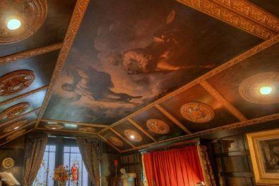 Hiša kot iz renesanse