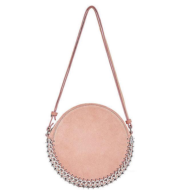 Paco Rabanne Circle Shoulder Bag