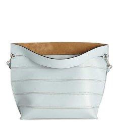 Loewe Calfskin Leather Shoulder Bag