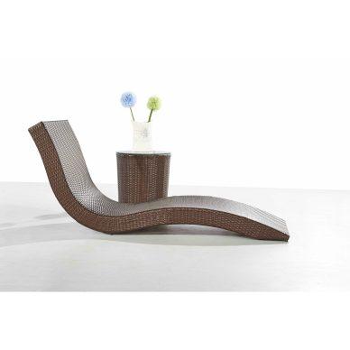 Suaverine Patio Lounge Set (overstock.com, okoli 700 evrov)