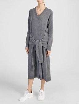 Joseph Soft Wool Elie Dress (joseph-fashion.com, 345 €)