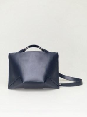 Ročno izdelane usnjene ženske torbice Agneskovacs