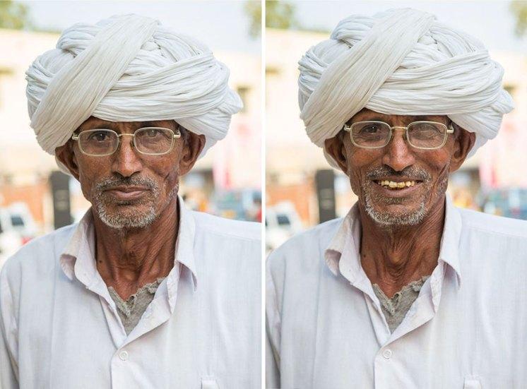 Bagru, Radžastan, Indija