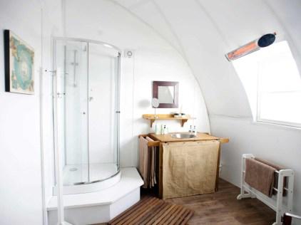 White Desert: luksuzni hotel na Antarktiki