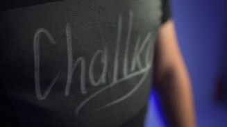 Kratka majica Challky