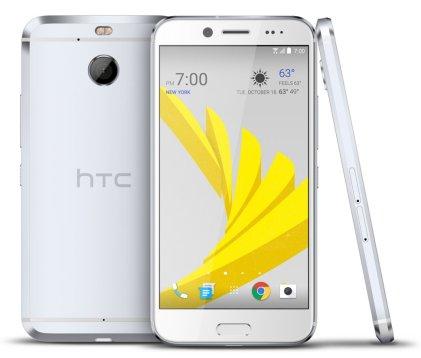 HTC Bolt – prvi Android brez klasičnega priključka za slušalke